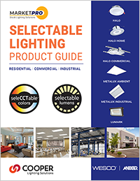 Download the Selectable Lighting Product Guide