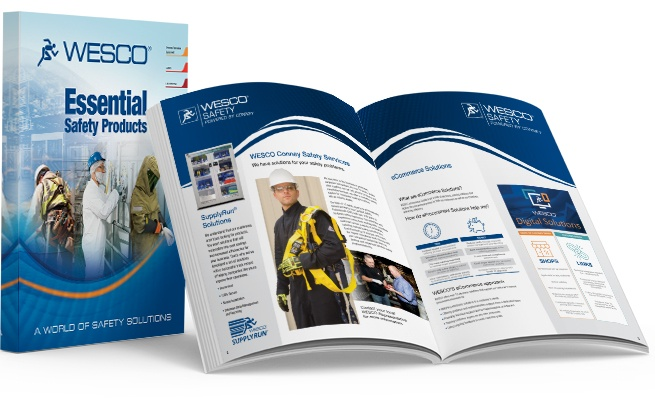 WESCO Essential Safety Products