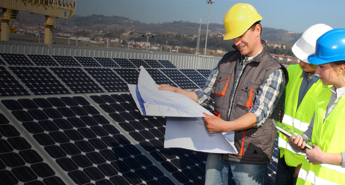 4 Expected Benefits of the Solar Investment Tax Credit Extension