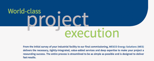 World-Class Project Execution