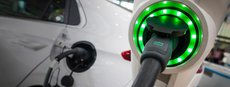 The Who, What, and Why of Electric Vehicle Charging Stations